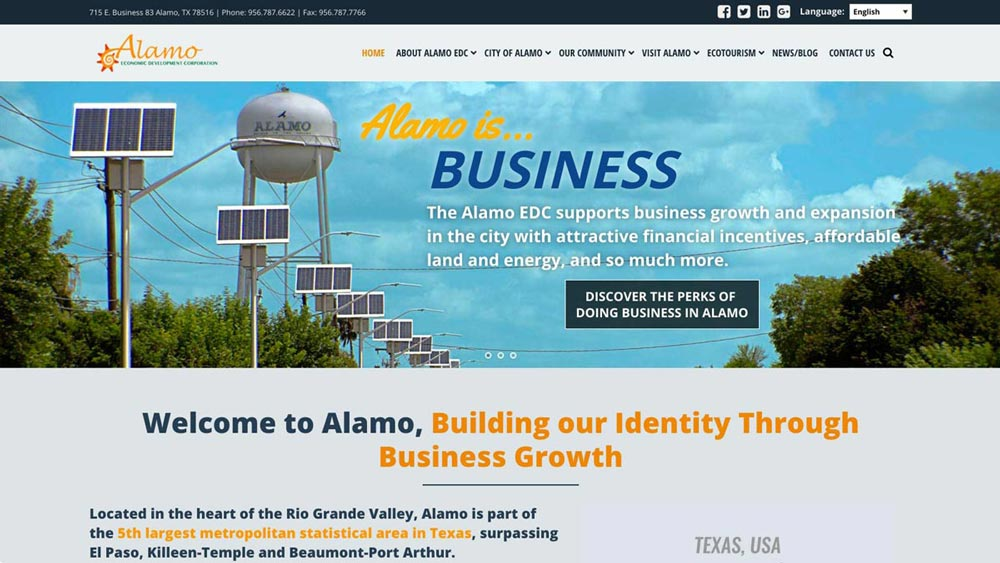 Imagine It Studios Client - Alamo EDC